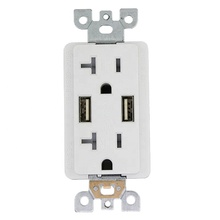 Yocar Best Best Charging Outlets USB Wall Receptacle