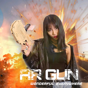 2017 distributor wanted Reality Experience wood ar gun game kids toy guns