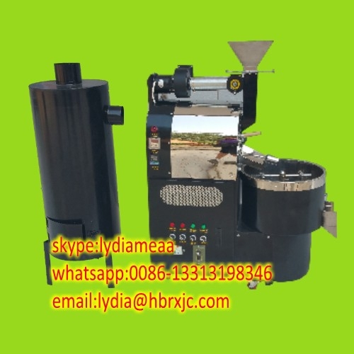 Coffee Roasters /Commercial coffee bean roaster machine/Coffe Bean Roaster