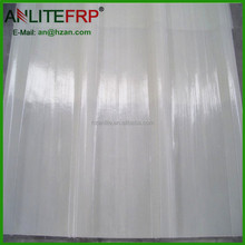High Quality FRP Transparent Roofing Corrugated Sheet 820