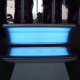 commercial light therapy bed blue led skin cure infrared tanning bed MC-24