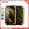 7 Inch Capacitive Touch Screen Military Standard Android 5.1 Fully Rugged Tablet