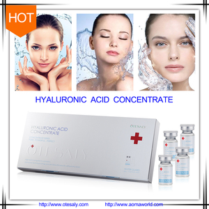 China Supplier OTESALY Best Selling Products Hyaluronic acid concentrate essence