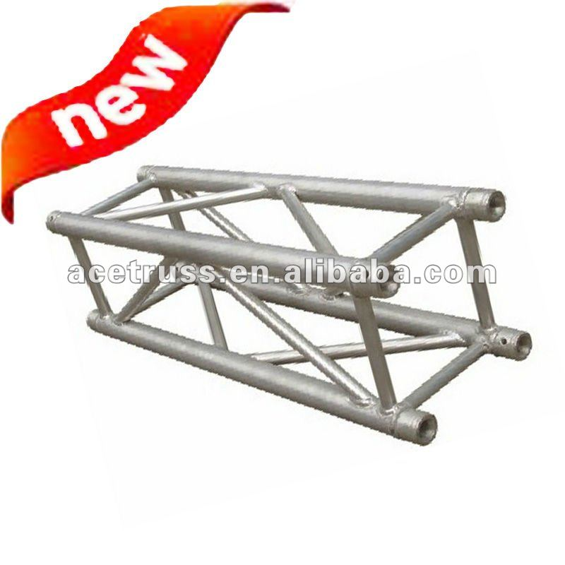 c channel roof truss
