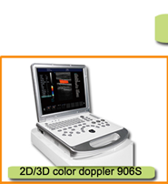SUN-902X pregnancy portable Vascular color doppler ultrasound