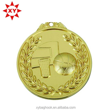 popular product customized champion medals for sport match