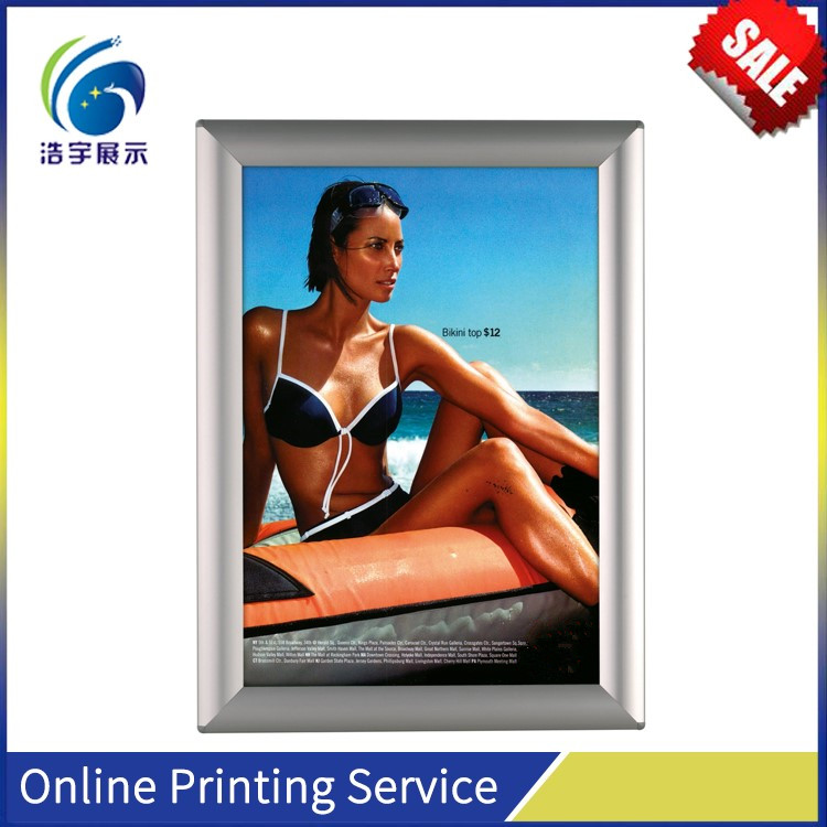 High Quality Picture Frames Small Clip Frames
