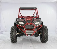 Chinese 2WD 250cc sports off road buggy 2x4 side by side utv