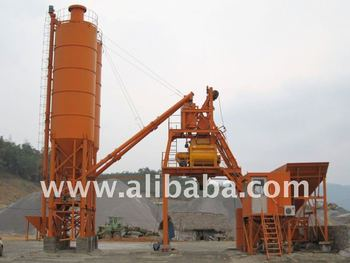 Concrete Batching Plant M1.5