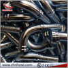 Alibaba hose suppliers high pressure yatai brass marine hose fitting