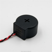 WSD-711 Miniature Current Transformer Black Plastic Shell CT Epoxy Resin Transformer