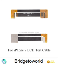 LCD Touch Screen Digitizer Extension Tester Test Flex Cable For iPhone 7