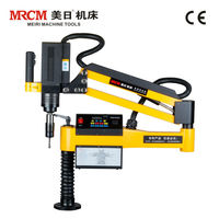 Best-selling electric tapping machine hand drill grinder MR-DS16