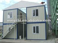 site container office/office container/modular container unit