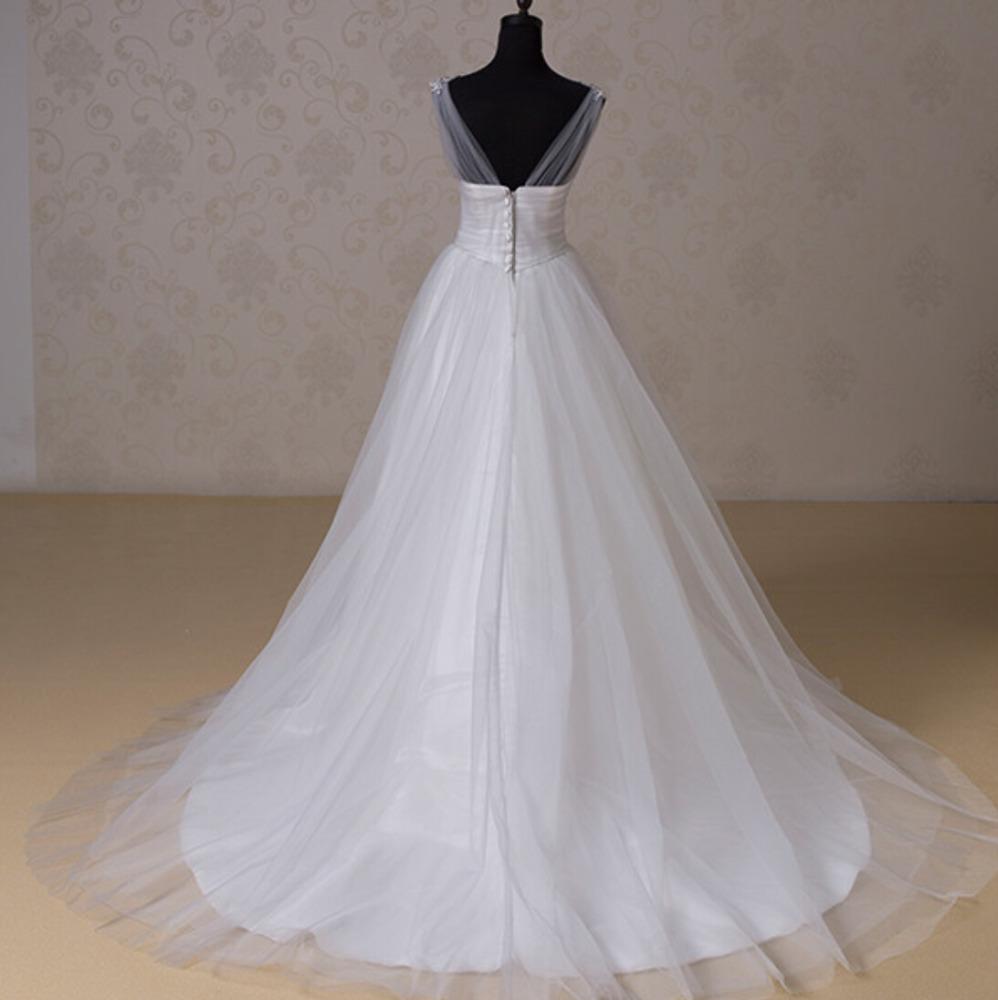 Каплан Свадебные Платья 1518