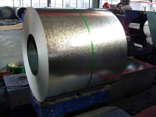 PPGI coils/cold rolled prepainted GI steel coil galvanized steel strip with low price