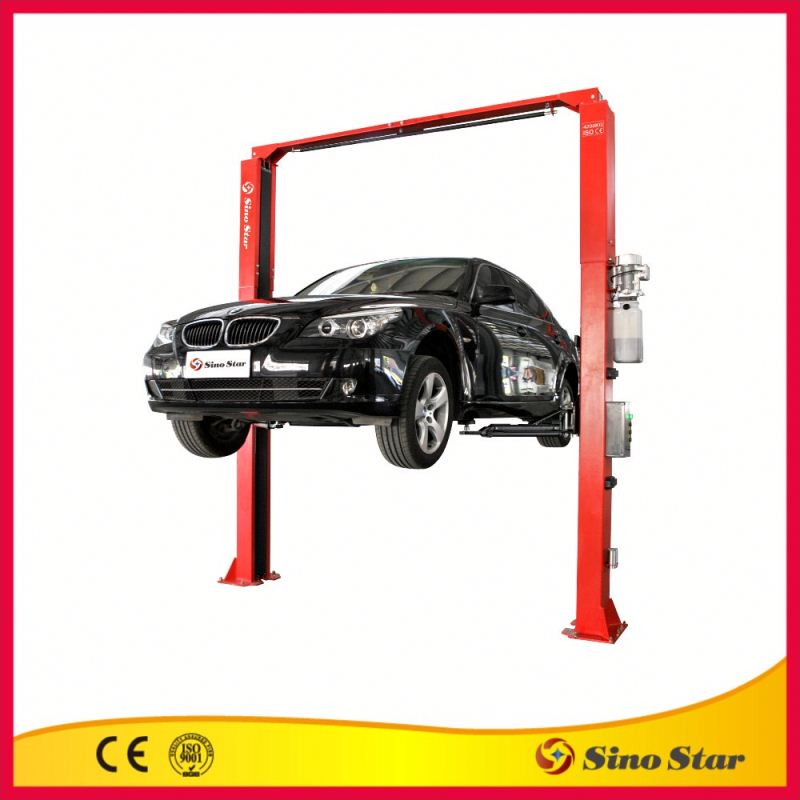 Cheap clear floor max jack car lift made in China