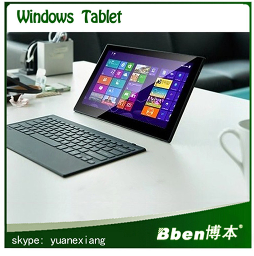 Tablet PC with Intel Core I5 1.6GHz Windows 7 windows 8.1 Tablet 4G/8G ram 128GB/64G SSD with 3G Function optional