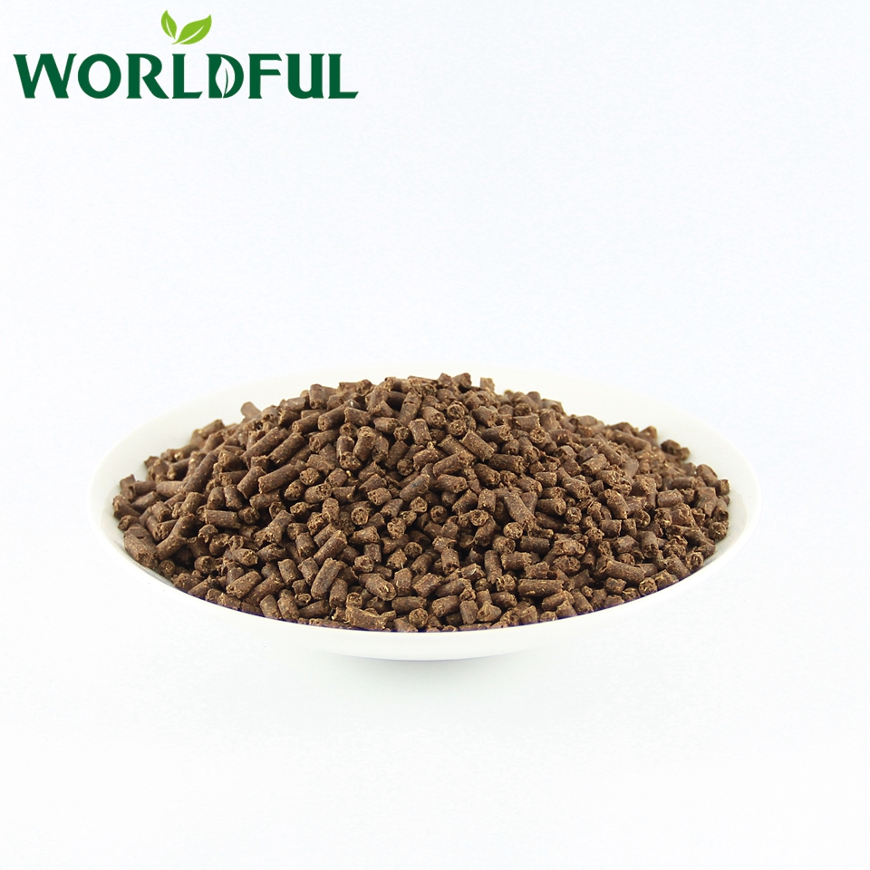 Tea Seed Pellet, Kill The Apple Snails And Earthworms, Agricultural Use