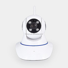 wireless ip camera outdoor Wireless 1.0 Megapixel IP Camera wifi outdoor HD 720P Waterproof home security network ir video cam