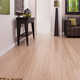 Horizontal carboniszed solid bamboo flooring