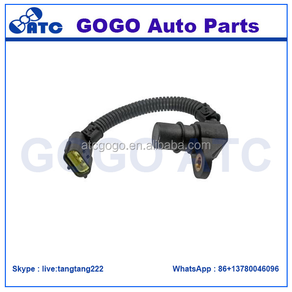 Engine Camshaft Position Sensor fits FOR 1995-2001 <strong>K</strong> ia Sephia Spectra Sportage OEM 0K011-18-<strong>131</strong> 0K01118131