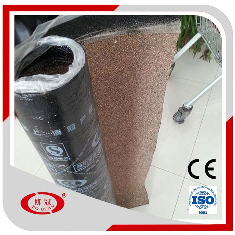 app self-adhesive waterproofing membrane