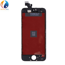Factory wholesale for iphone 5 lcd touch screen display combo price