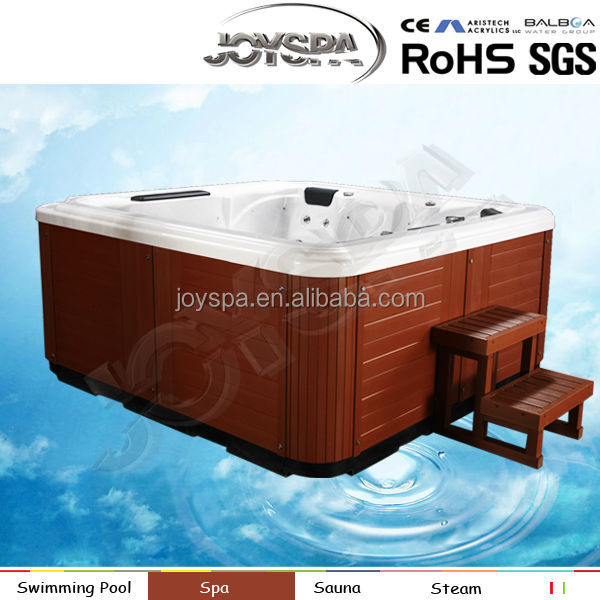 2015 NEW acrylic fish tank bathtubs spare parts hot tub