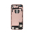 New 4.7 inch Red Roes-Gold Grey Back Rear Battery Metal Housing Case Cover for iPhone 6S