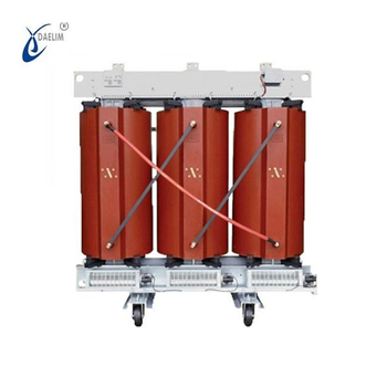 High Quality 10kV/0.4kV 630kVA Cast-resin Dry-type Transformer
