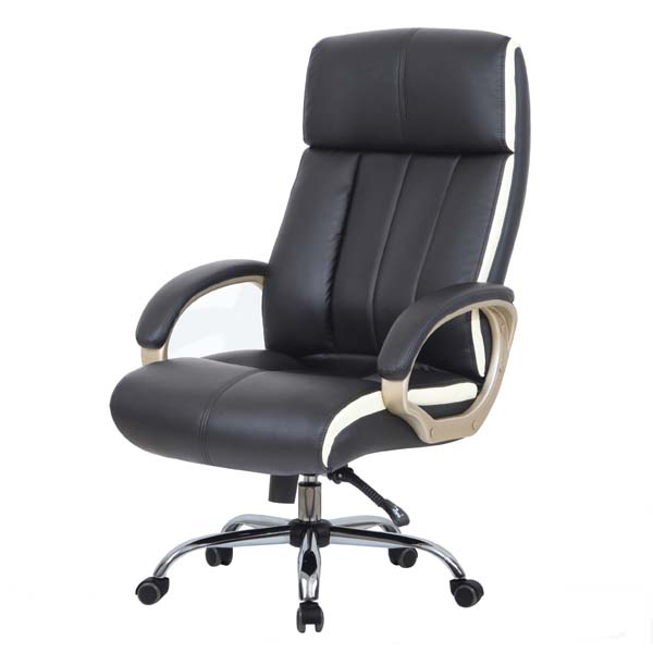 M&C ergonomic height adjustable computer office chair