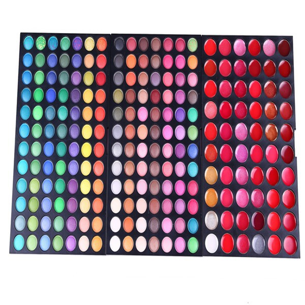 228 colors cosmetic eyeshadow new design eyeshadow, mix pallet lot, cheap cosmetics free shipping