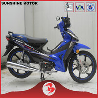 SX110-19A New Chongqing 110CC Cheap Motorcycle