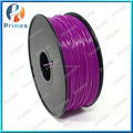 Primes Technology PLA 1.75mm/3.0mm 3D filament Purple color