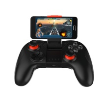 BT gamepad wireless remote control to play VR games support ios and Android with good price in stock