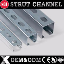manufacturer c iron beam c steel c channel sizes