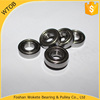 Chrome Steel Deep Groove Ball Bearing 6900 Made in China
