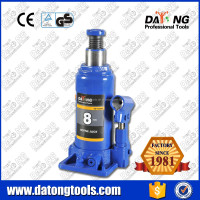8ton hydraulic bottle jack repair mechanic car repair tools CE GS