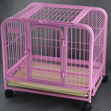 square tube high quality dog cage