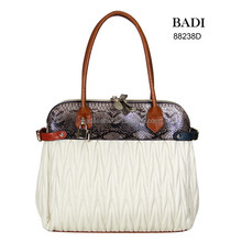 names of branded leather bags with python print