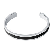High quality stainless steel 2016 bangles latest designs