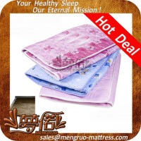 Fold about coconut fibre mat price of coir mattress