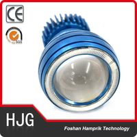 Super bright 2200LM led headlights motorcycle