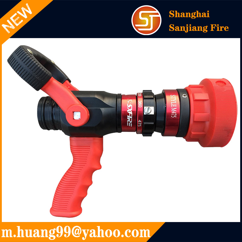 Factory price protect fire nozzle for hospital