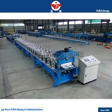 Automatic Joint Hidden Metal Roof Panel Roll Forming Machine