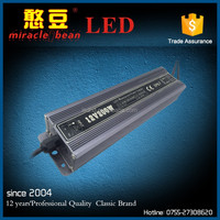 Miracle bean Outdoor High Efficiency High Power constant current dimmable led driver