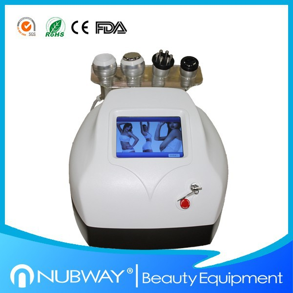 professional ultrasonic liposuction cavitation machine for sale