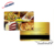 High quality New plastic gift cards with hico magnetic stripe