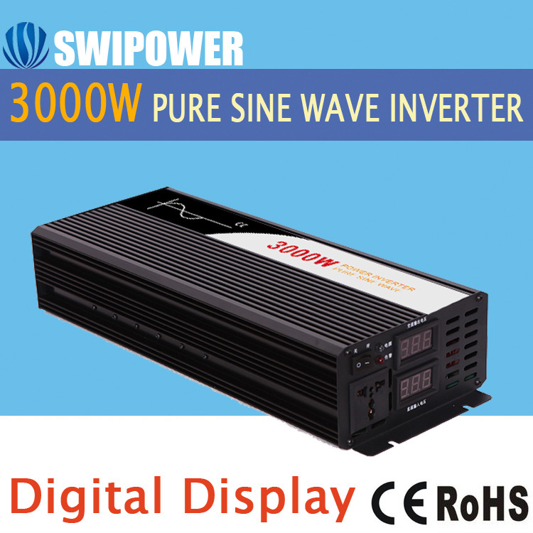 Multifunctional 10kw off grid solar inverter with low price